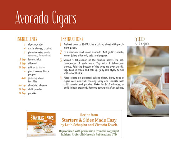 avocado-cigars