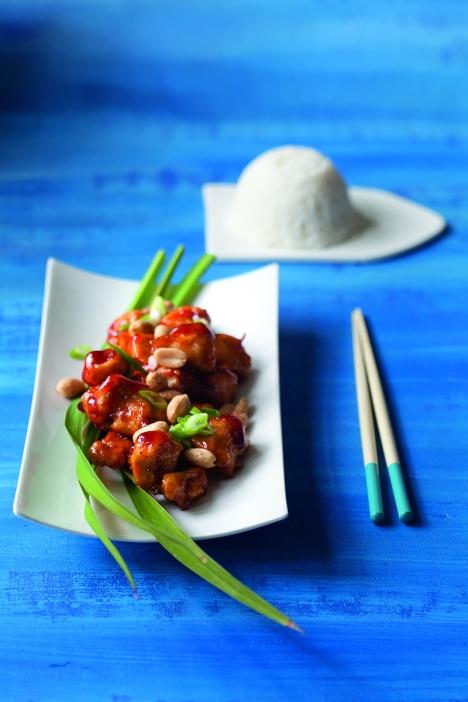 Gong Bao Chicken LR